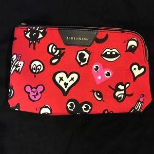 🎉5/25 NEW Estée Lauder Corner-Zip Cosmetic Bag